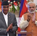 The idea that Nepal must maintain an equal relationship with India and China is foolish