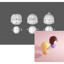 Dear Ueno: How did you create the 3D characters for The Interview?