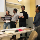 Using Design Thinking to Develop New Journalism Products
