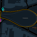 Smart Directions Powered by OSRM's Enhanced Graph Model