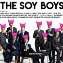 "How ""soy boy"" became the far right's favorite new insult"