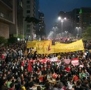 Brazil protests and the decaying moral of the established media