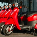 How I Became A Scooter