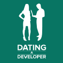 DATING A PROGRAMMER!
