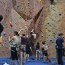 Desperate To Find Talent, Tech Company Recruiters Swarm Local Climbing Gyms