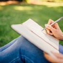 I Was Never Trained To Be A Writer — Now I Make A Living From Writing