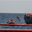 This Inflatable Tube Can Save Migrants And Refugees In The Mediterranean