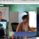 How to run a quick design studio workshop remotely