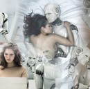 Visions of the Future: Hot Robot Sex