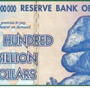 Of course, don't forget another option: use Zimbabwe currency.