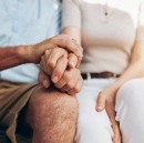 I was my husband's caregiver as he was dying of cancer. It was the best seven months of my life.