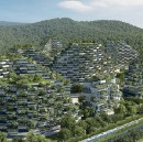 Welcome to China's urban forest