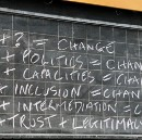 Grand Challenges for Accountable Governance and Collaboration