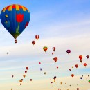 HOT AIR BALLOONS: THE SECRET TO ENTREPRENEURIAL SUCCESS