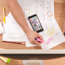 The Salary of UX Professionals