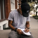 Write Just To Write: Finding Your Voice