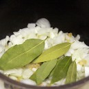 The Vast Bay Leaf Conspiracy