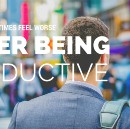 Do You Feel Worse After You've Been Super Productive? Here's Why