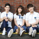 """School 2017"" — Timeless Tale of Teenage Rebellions, Dreams, and Finding Love"