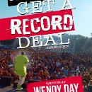 SLICK RICK WENDY DAY RELEASE NEW AUDIO BOOK HOW TO GET A RECORD DEAL @RapCoalition @therulernyc