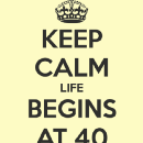 Life begins at 40… for DeepOnion