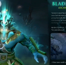 Welcome to the FirstBlood Alpha!