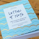 Letters of Note The Paperback