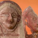2,400-Year-Old Goddess Statues Found Dumped in Ancient City on Lebanon's Coast