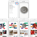 Building Pinterest Lens: a real world visual discovery system