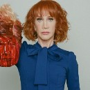 Kathy Griffin's Firing Proves Free Speech is a Lie