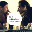 If People Had Honest First Date Conversations
