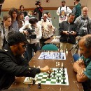 Against All Odds: Education, Race & Chess