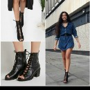 10 Outfits that are Absolute BFFs with Your Ankle Boots