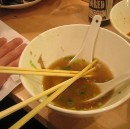 How I Learned to Use Chopsticks