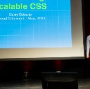 Interview with Harry Roberts Before Webexpo Prague: about Refactoring CSS and ITCSS