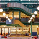 "WeWork opened ""whimsical"" co-working space in China in former opium factory"
