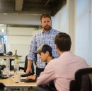 """""""Nobody Knows What They're Doing"""" 5 Startup Tips with AlphaFlow CEO, Ray Sturm"""