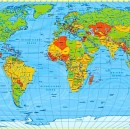 Processing time zones on 400 billion geolocation events