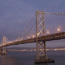 They Should Paint The Bay Bridge Gold
