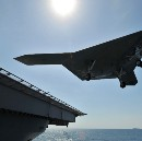 Navy's Big Surprise: Carrier Drone to Make a Comeback