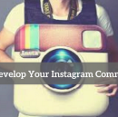 How to Develop Your Instagram Community