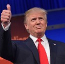 Donald Trump: One Step Forward, Two Steps Back