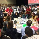 A Dispatch From The Floor Of The DSA National Convention