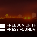 Open Letter to the Freedom of Press Foundation Regarding Wikileaks