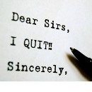 Don't be the reason people quit