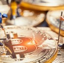 Cryptominers Earn $125,000 Every 10 Minutes — Here's How you Could Start Mining Today