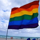 Happy Pride: If you're using that Facebook LGBT flag emoticon, a small request.