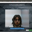 Remote video streaming with face detection