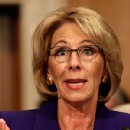Betsy DeVos is set to be University of Baltimore's Fall 2017 Commencement Speaker in December
