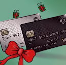 Crypto debit card giveaway